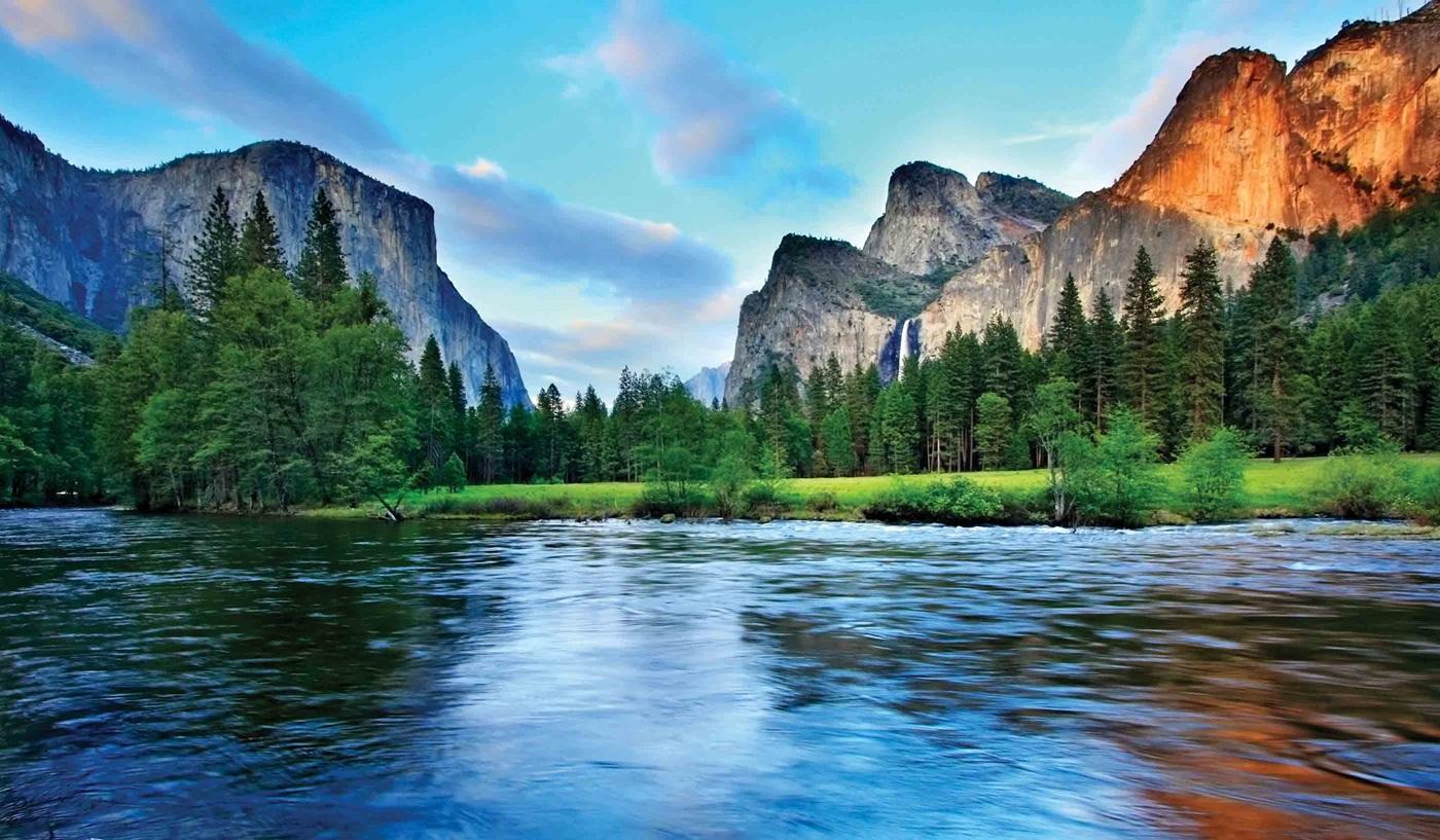 Yosemite and Sequoia Escorted Tour