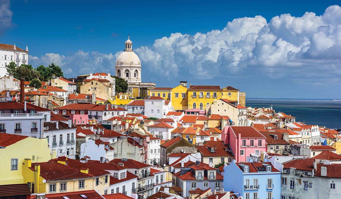 Treasures Spain Portugal Cruise