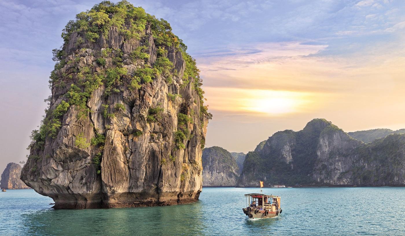 Vietnam vacations
