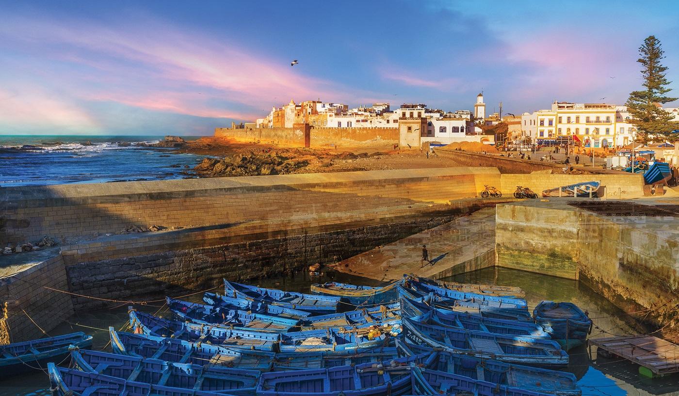 Magic of Morocco Escorted Tour
