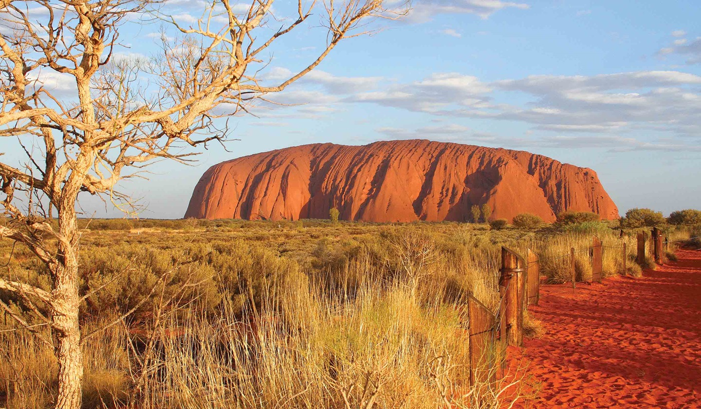 Spotlight on Australia Escorted Tour