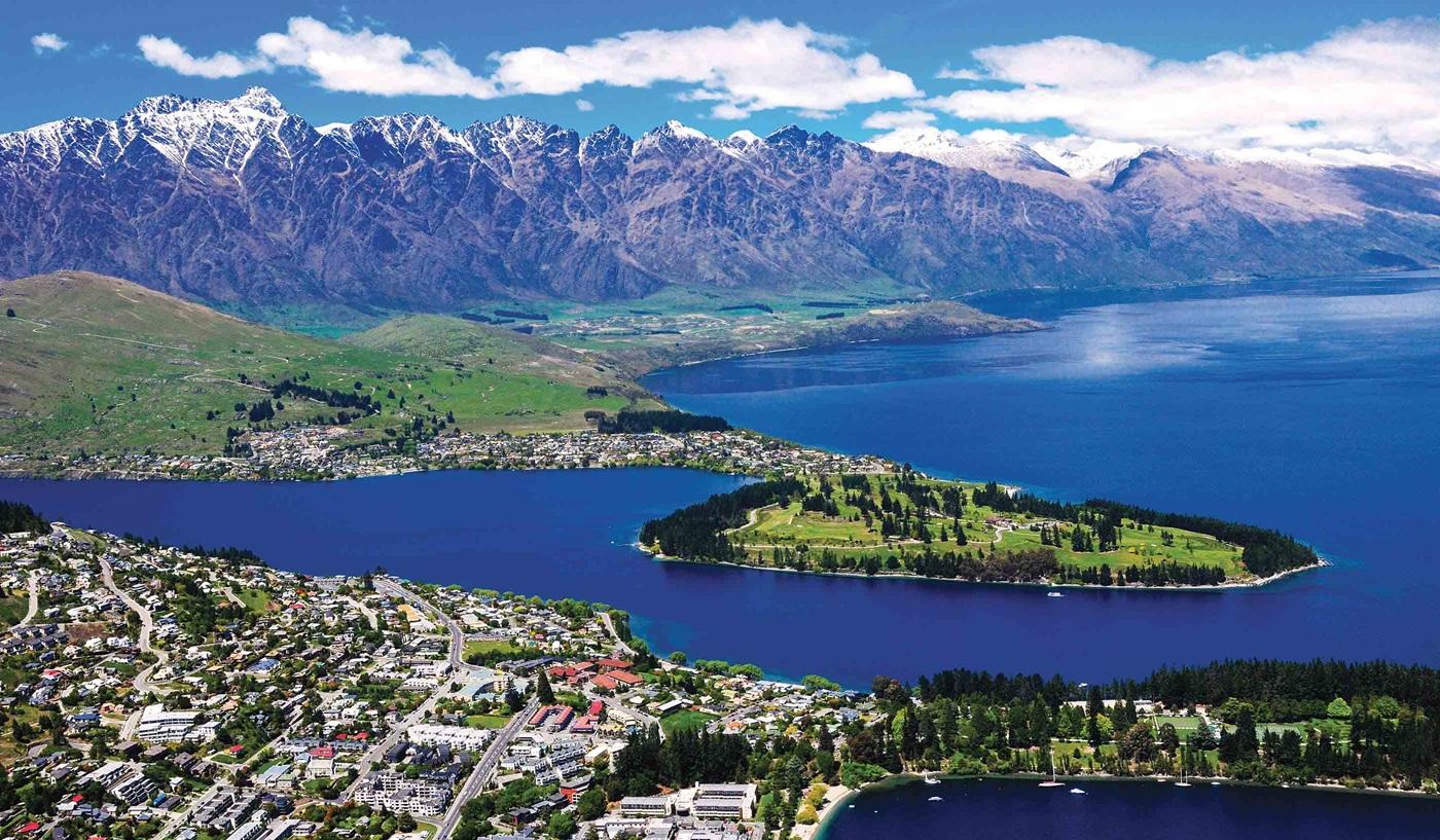 Spotlight on New Zealand Escorted Tour