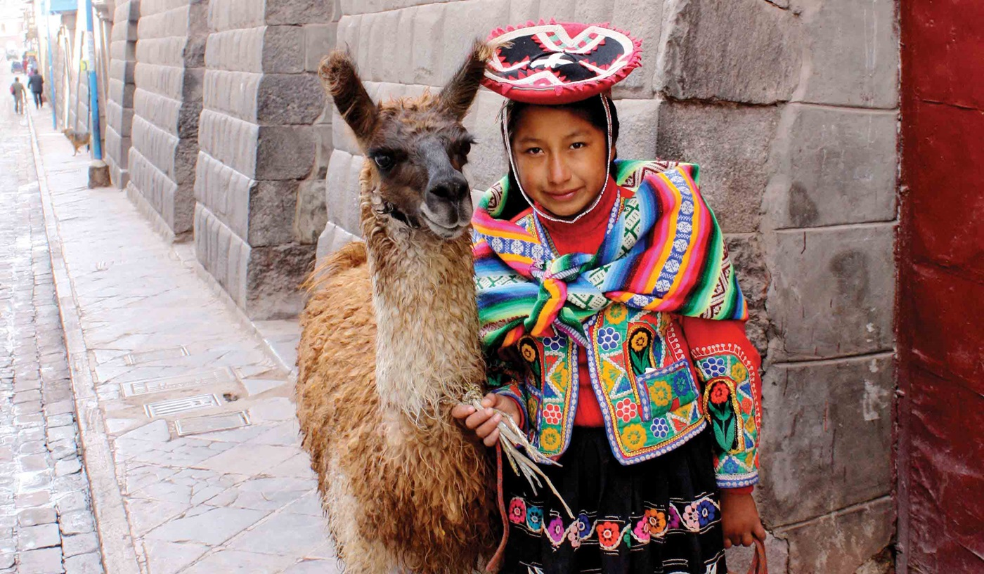 Empire of the Incas Peru Bolivia Escorted Tour