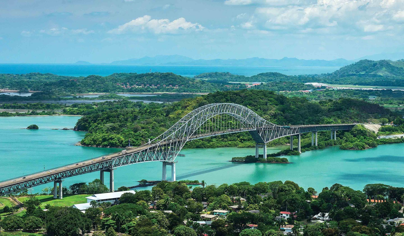 Costa Rica and Panama Canal Cruise