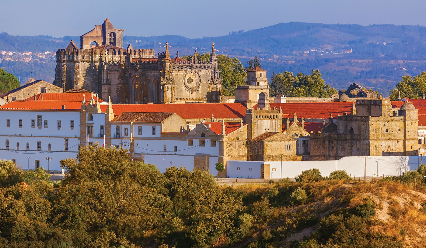 Week In Portugal Guided Tour