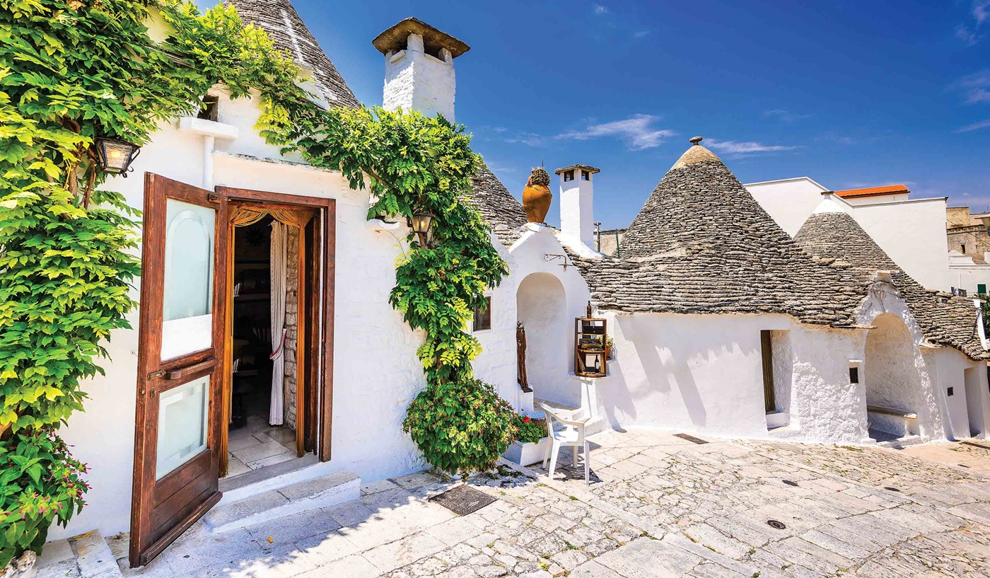 Week In Puglia Italy Guided Tour