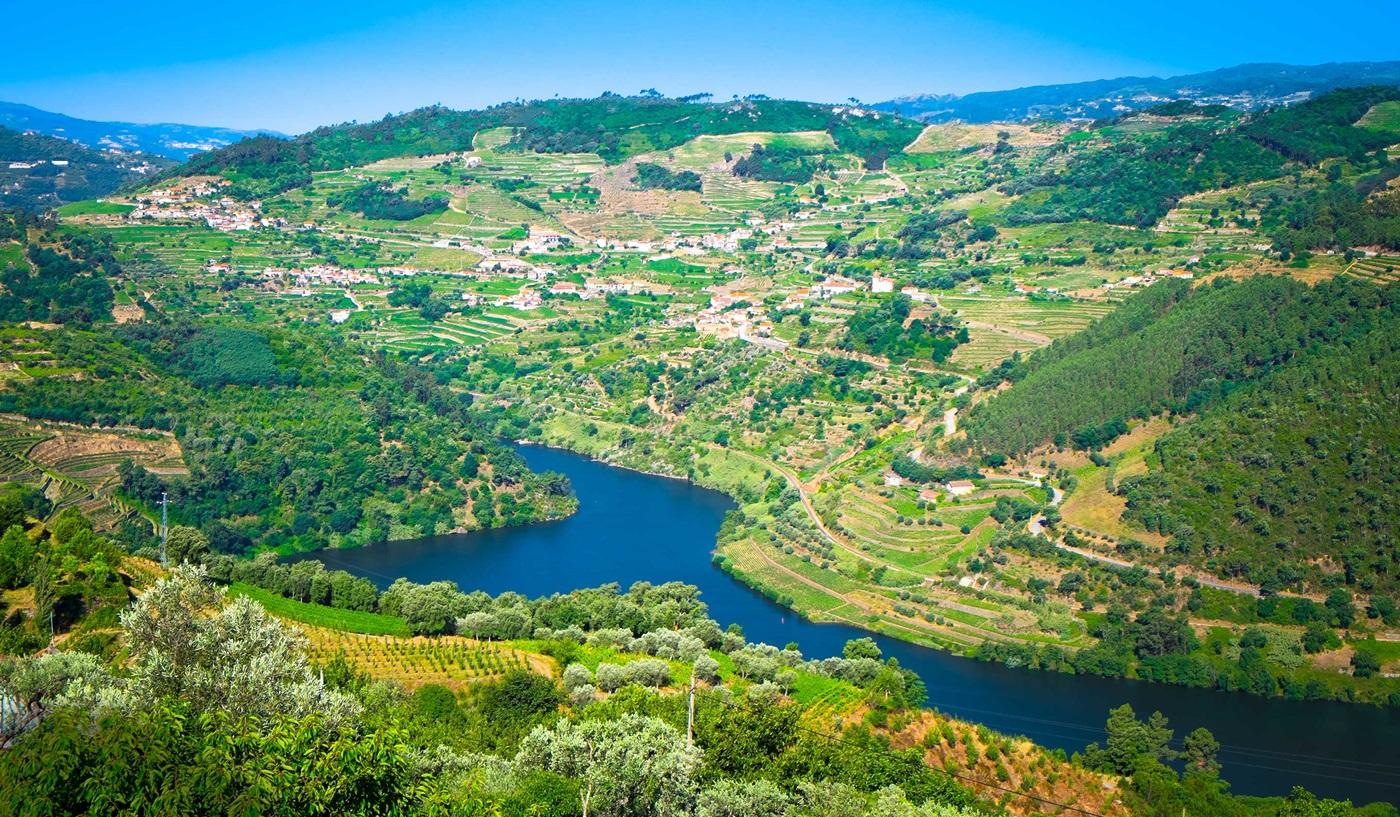 Portugal River Cruise