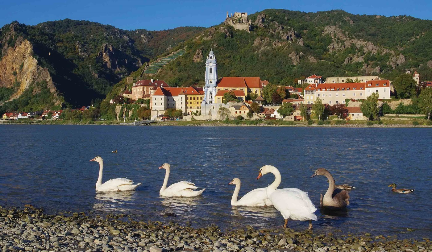 Blue Danube River Cruise