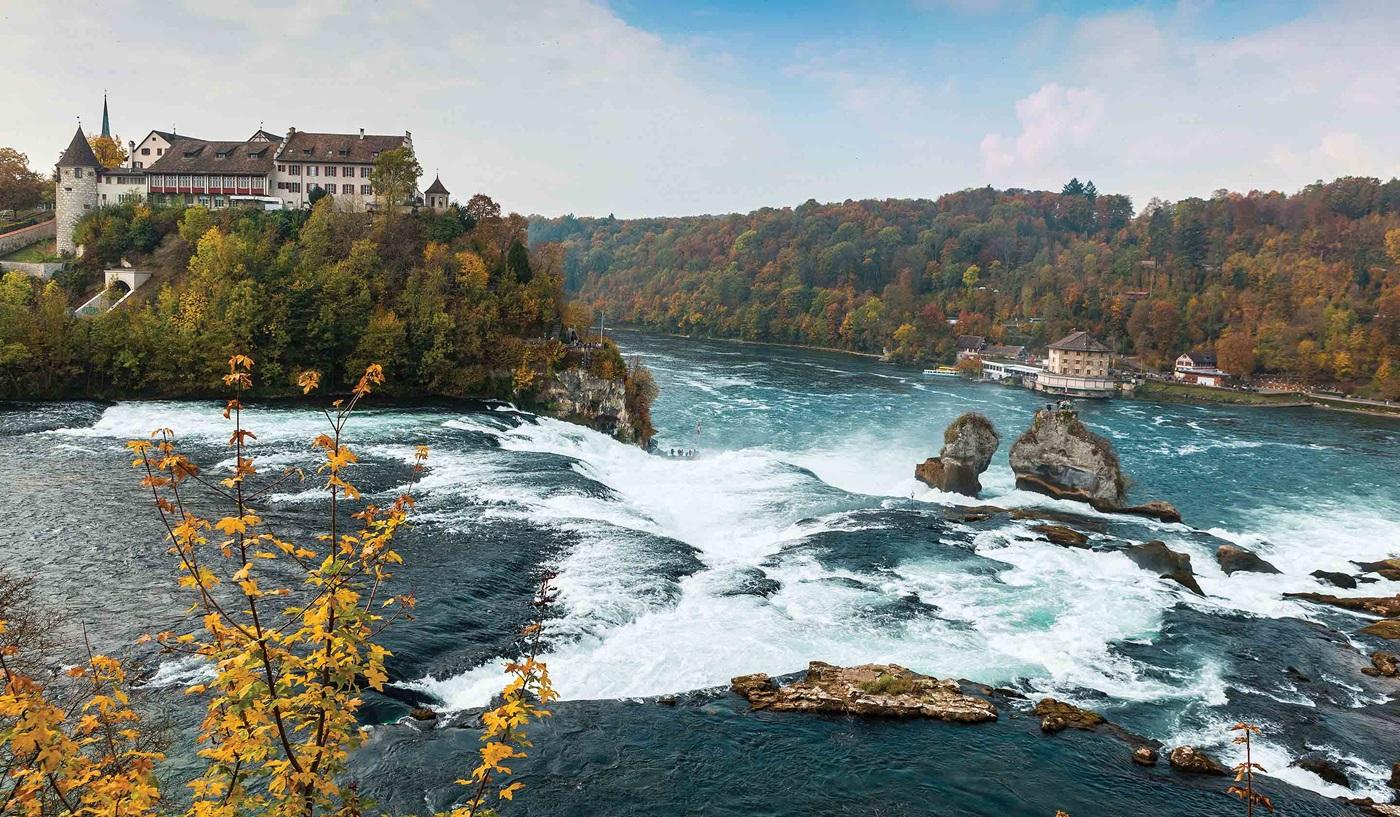Rhine Moselle River Cruise