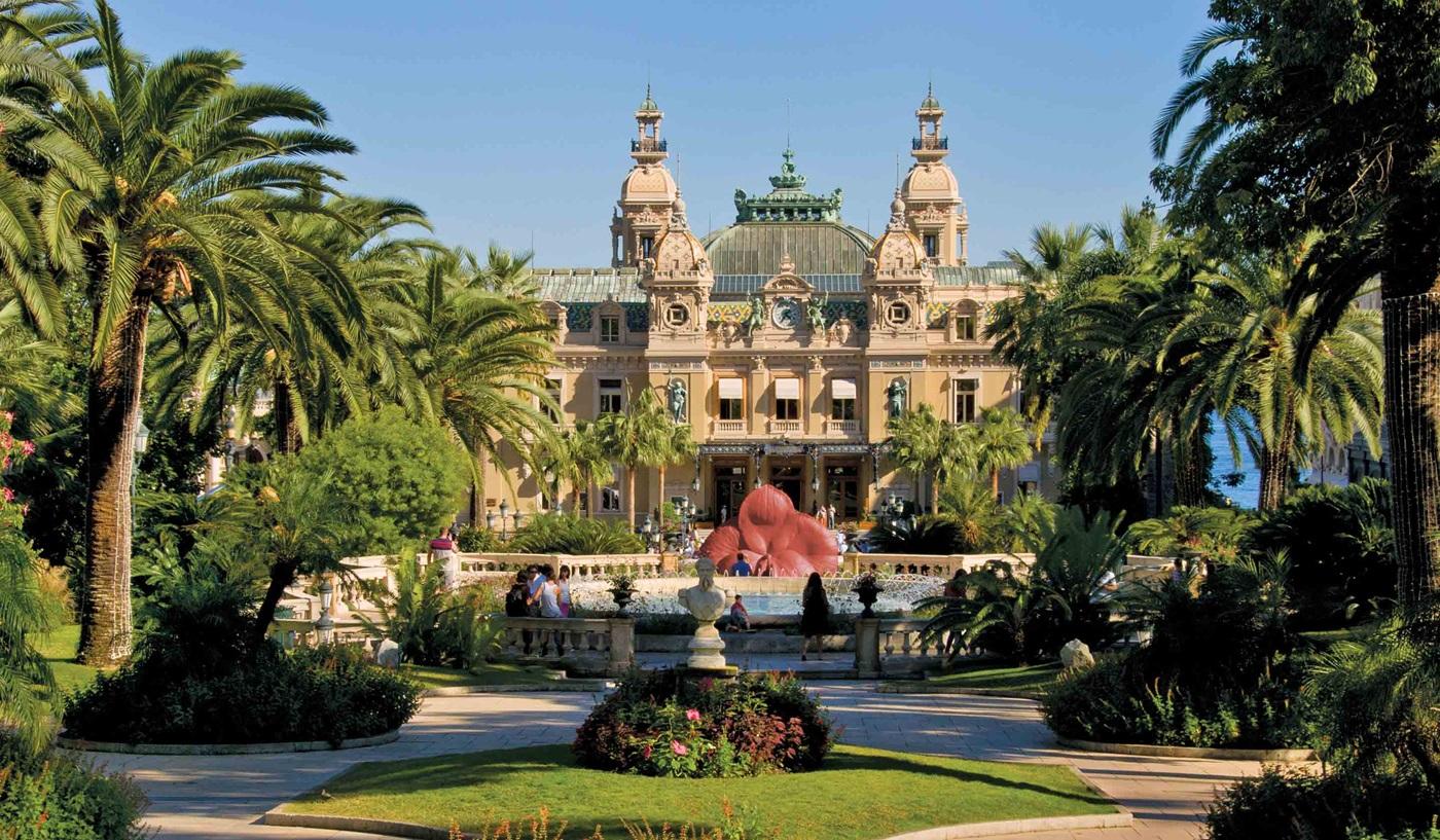 Escapades Paris Monte Carlo River Cruise and Tour