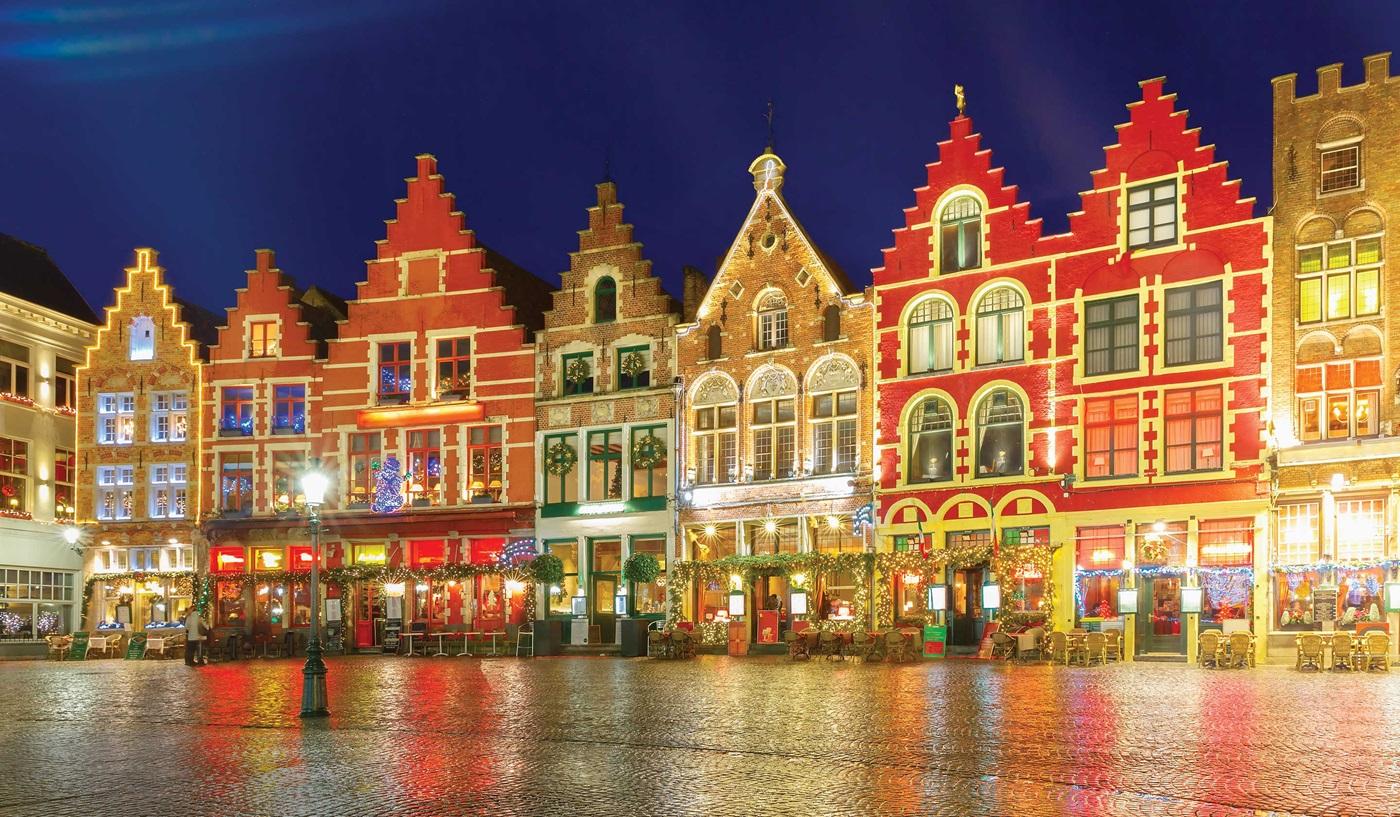 Christmas Markets River Cruise
