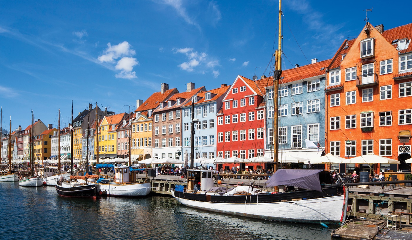 Scandinavia Escorted Tour