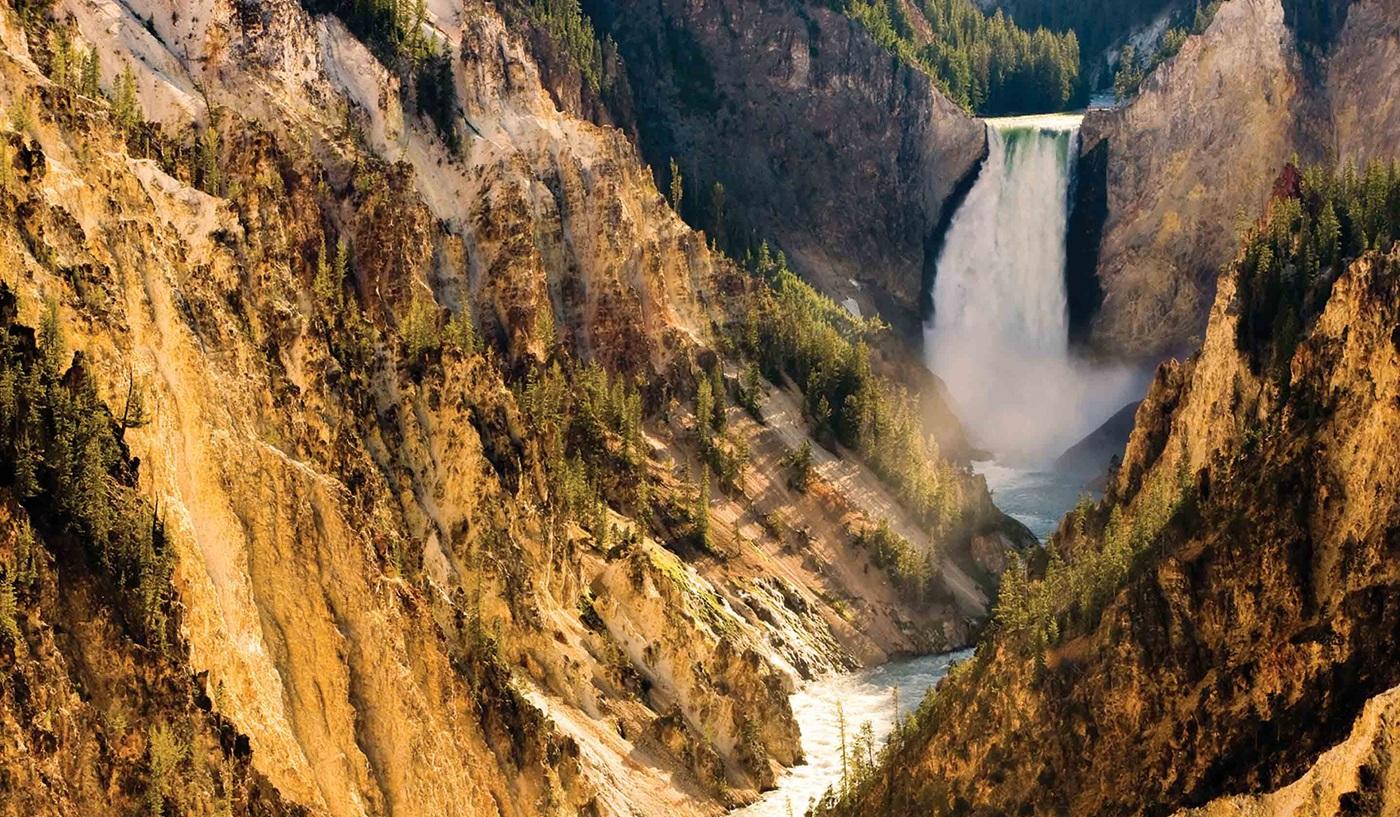 Grand Teton Yellowstone Escorted Tour