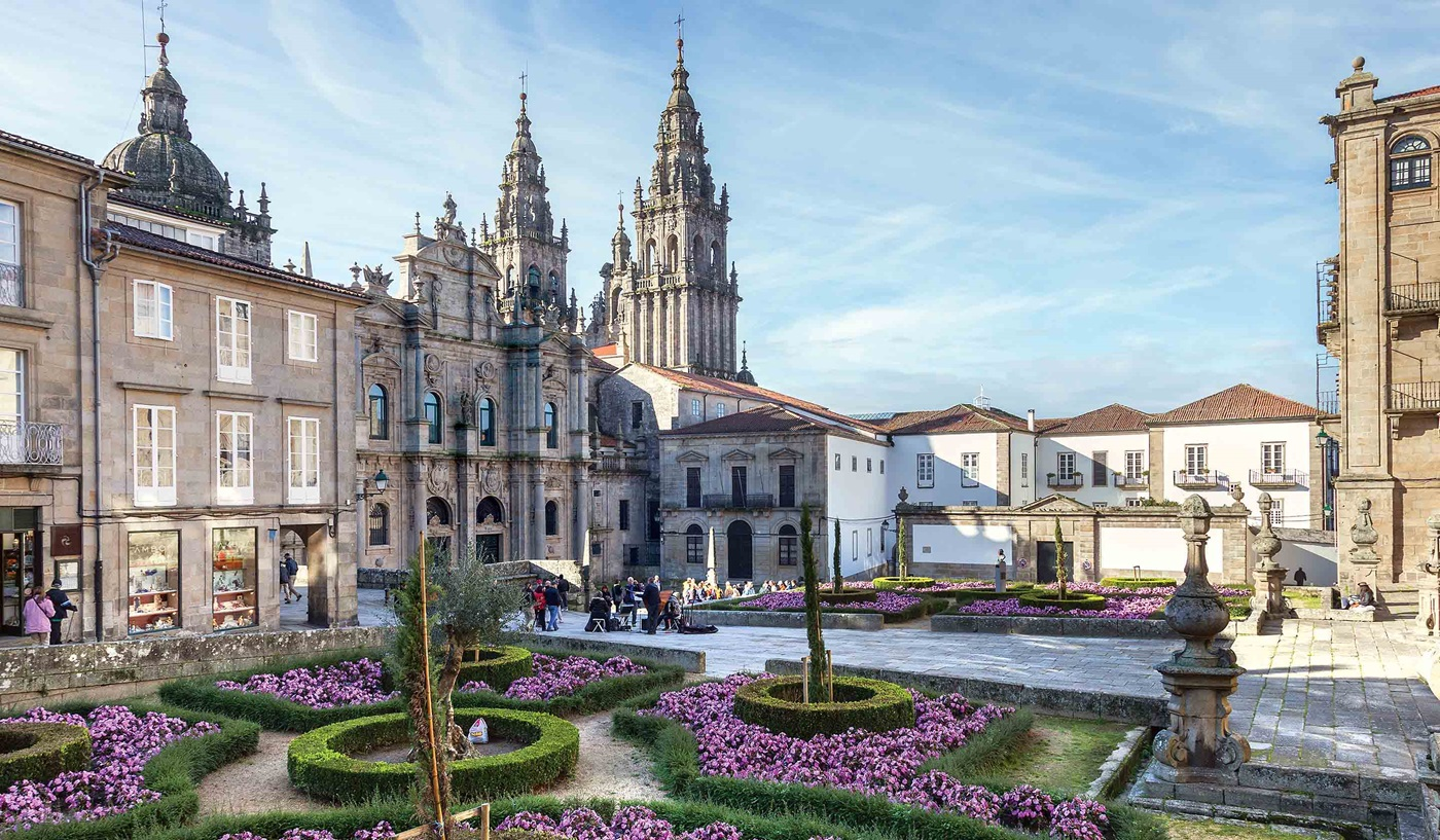 Paradors of Northern Spain Escorted Tour