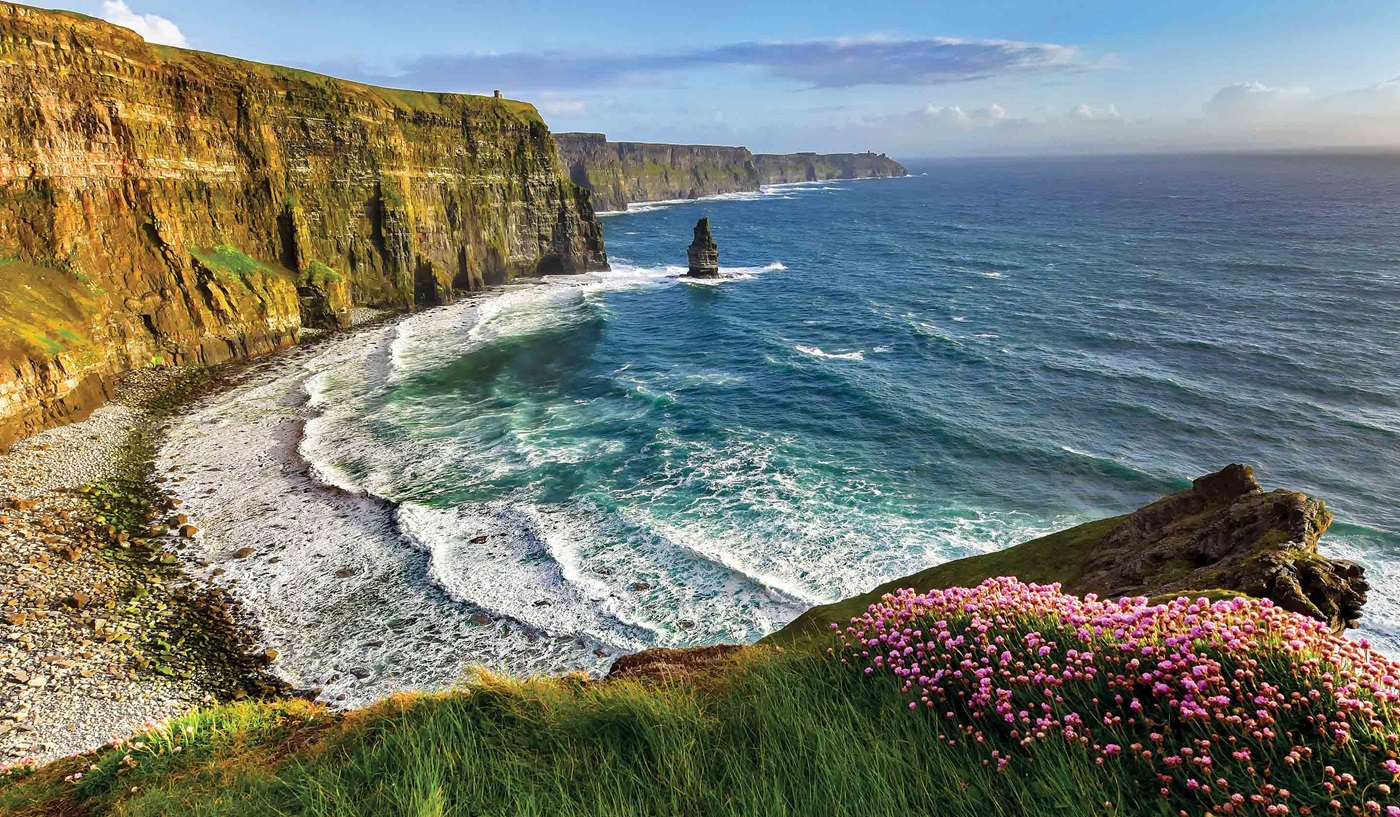 Week in Ireland Escorted Tour
