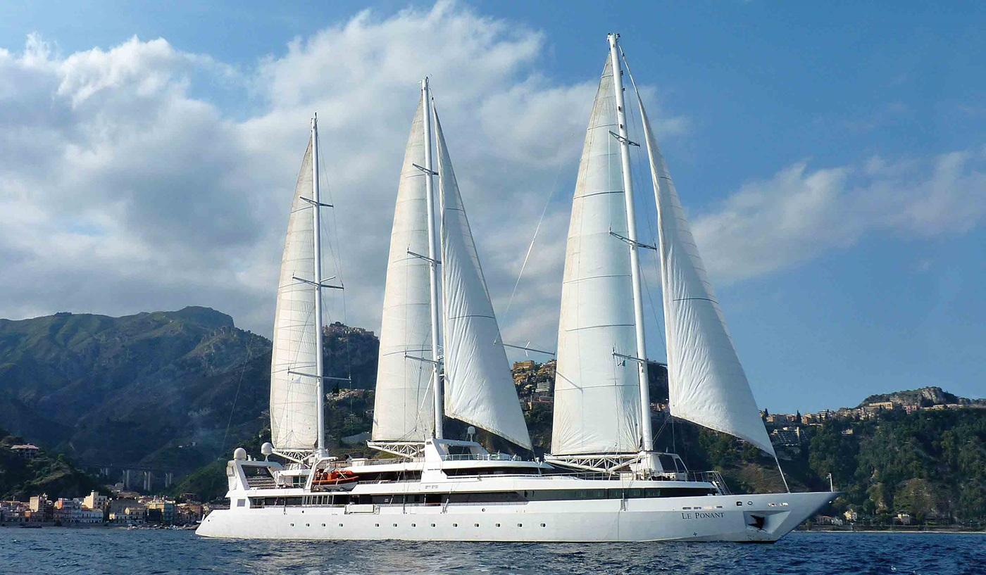 Treasures of the Mediterranean Italian Cruise