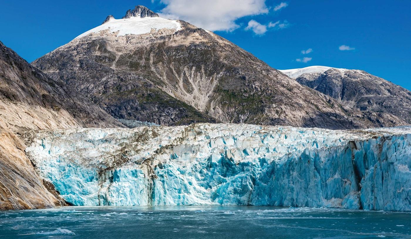 Inside Passage Alaska Cruise
