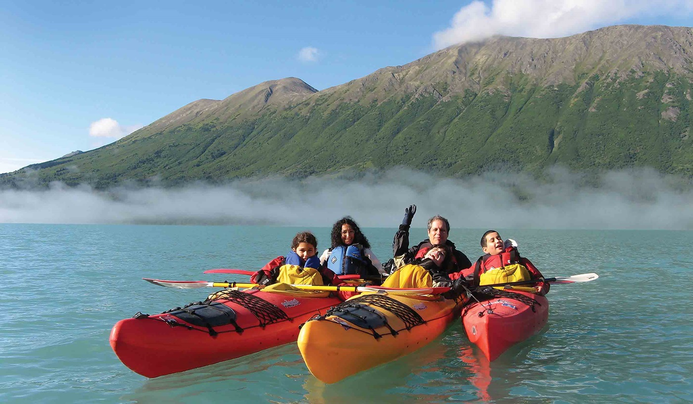Call of Wild Guided Family Tour