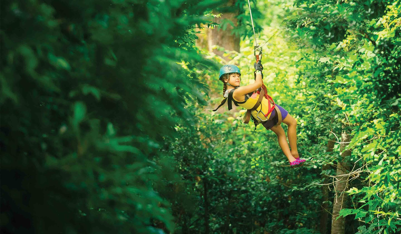 Jungles Rainforests Costa Rica Guided Family Vacation