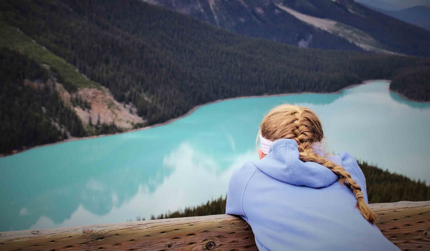 Wonders Canadian Rockies Escorted Tours