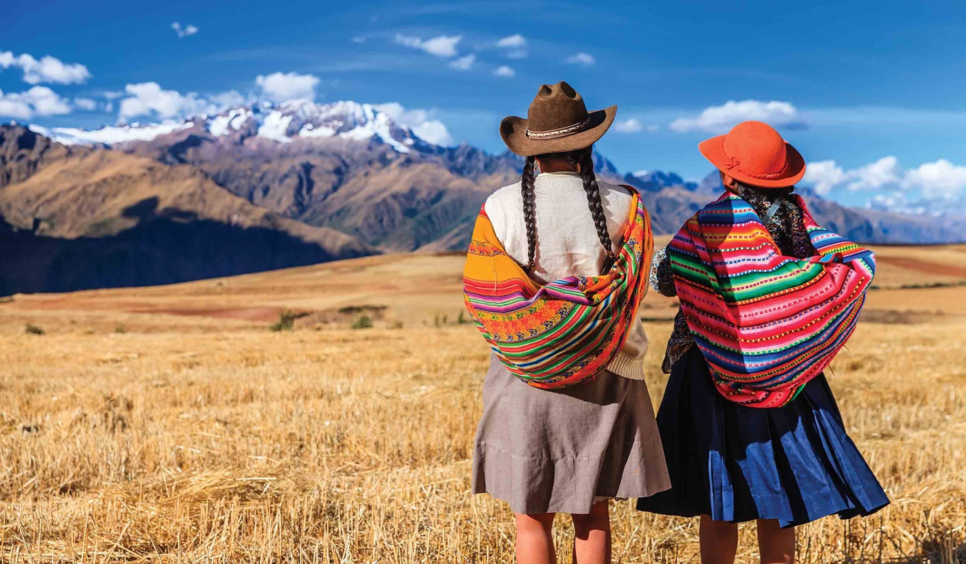 Mystical Peru Family Vacation Package
