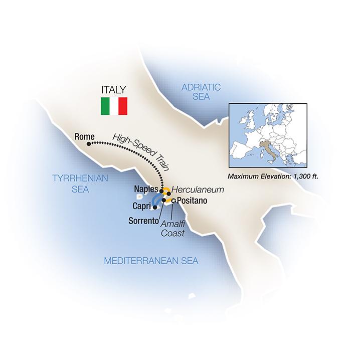 Amalfi Coast