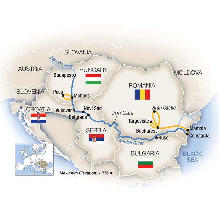 RLX MAP