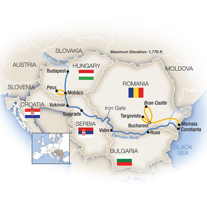 RLW MAP