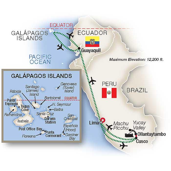 Peru Tours
