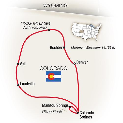 Colorado Tours