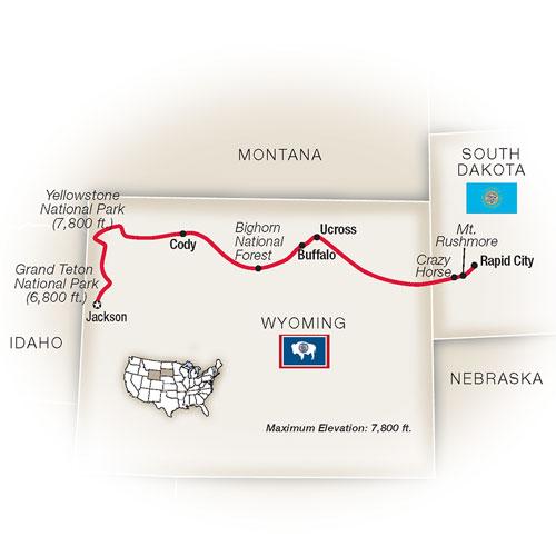 Yellowstone Tours